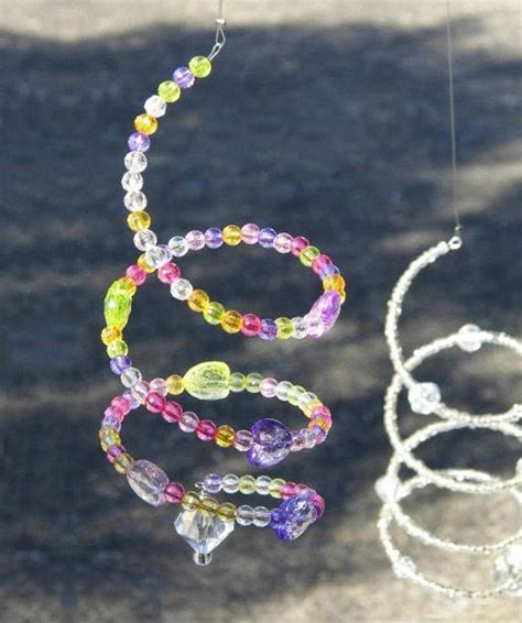 beaded suncatchers pin by jacqueline bloomfield on suncatcher glass