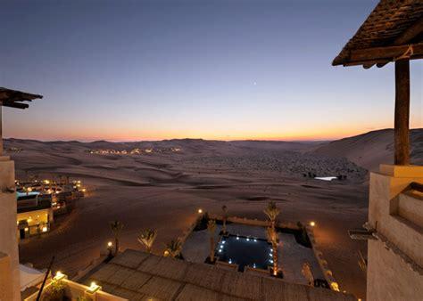 H 244 Tel Al Qasr Qasr Al Sarab Desert Resort In Abu Dhabi