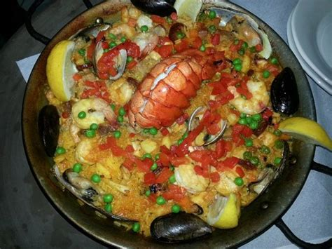 Paella House paella house orlando menu prices restaurant reviews