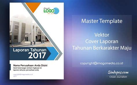 Buku 101 Template Instan Untuk Bisnis template desain cover laporan tahunan kantor futuristik imago media