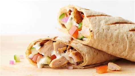 Food Prep Meals by Chicken Shawarma Recipe From Tablespoon