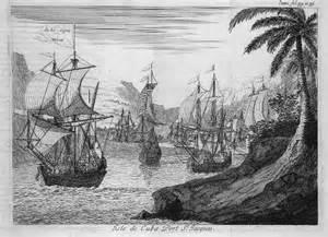 de donde salieron los barcos de cristobal colon jan karel donatus van beecq el armador