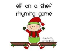 Words That Rhyme With Shelf by 1000 Images About On A Shelf Activities On
