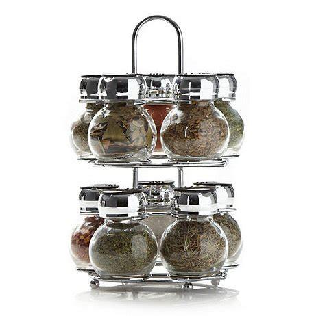 Spice Rack Deals 10 Jar Spice Rack Rrp 163 20 Now 163 6 Debenhams Hotukdeals