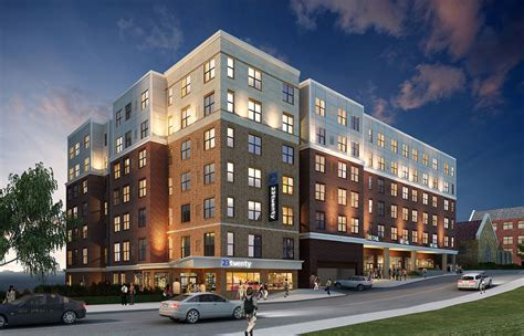 Of Iowa Housing by Cube 3 Studio Architecture Interiors Planning News