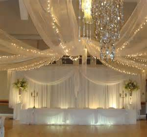 wedding backdrop accessories 1630 best images about wedding event ceiling draping lighting backdrops on