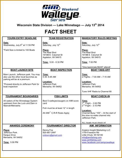 6 event information sheet template fabtemplatez