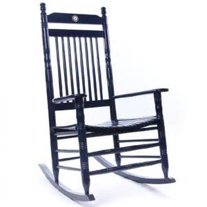 cracker barrel country store u s navy rocking chair