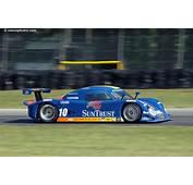 2008 Riley Mk XI SunTrust Racing Prototype News And