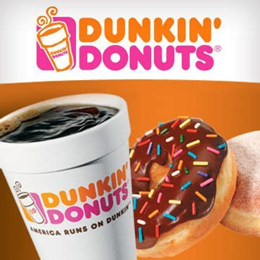 Dunkin Donut Gift Card Deal - save 50 on a dunkin donuts gift card deals ways to save money