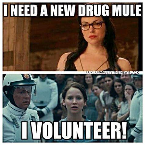 I Volunteer Meme - i need a new drug mule i volunteer