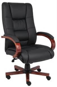 caressoftplus high back executive chair