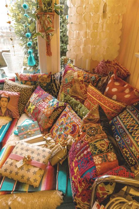 boho home decor store the best bohemian decor shop amsterdam has milagros mundo