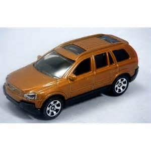 volvo matchbox matchbox volvo xc90 crossover wagon global diecast direct