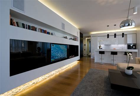 highly modern apartment design in russia by alexey highly modern apartment design in russia by alexey