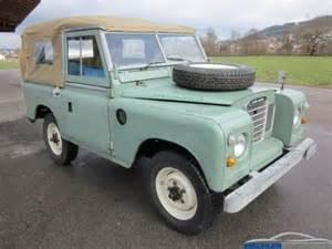 1979 land rover 88 in vendita auto d epoca da
