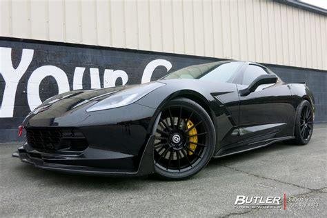 corvette c6 tire size chevrolet corvette custom wheels hre ff15 20x et tire
