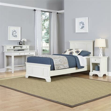 white twin bedroom furniture set twin 4 piece bedroom set in white 5530 4023