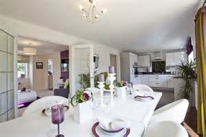 Show House Bovis Homes Hold Sparkling Show Home Opening At Biddulph