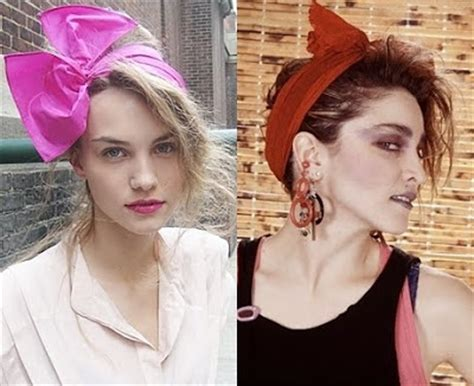 the 80s and hair bows pud whacker s madonna scrapbook marc by marc jacobs
