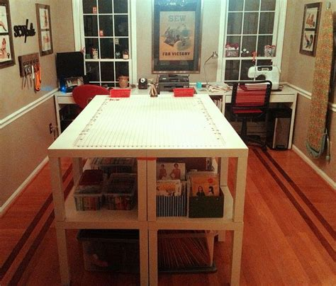 Sewing Room Furniture by New Sewing Room Furniture Sewing Space Ideas