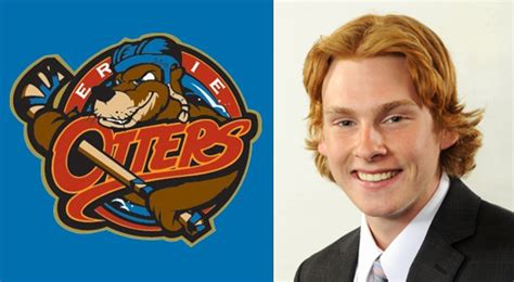Ie Brown Executive Mba Cost by Connor Brown Commits To Otters Erie Otters