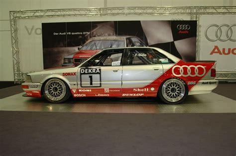 Audi V8 Dtm by Audi V8 Dtm фото личный блог Tazzzovod Smotra Ru