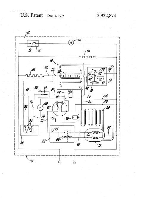 ge defrost timer wiring diagram