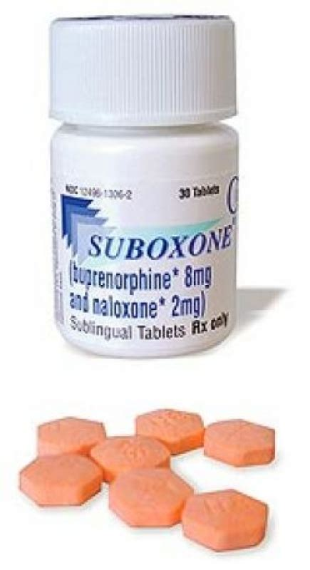 Buprenorphine Detox Regime by Suboxone Addiction Treatment Rehabilitation Centres