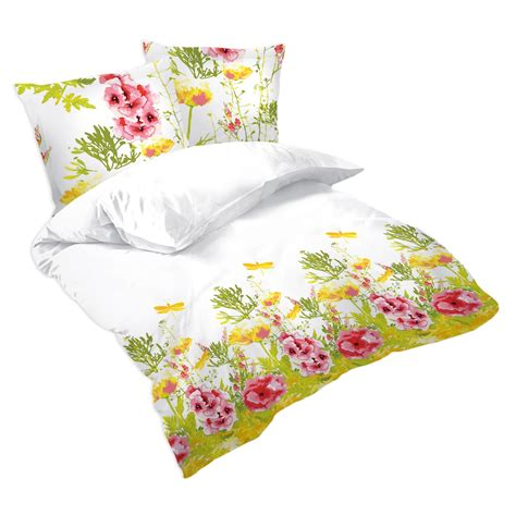 100 cotton bed linen iris flowers 100 cotton bed linen set duvet cover
