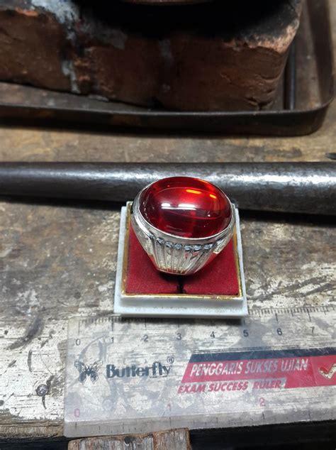 Jual Beli Cincin Batu Akik usman perak jual batu akik di jakarta emban cincin