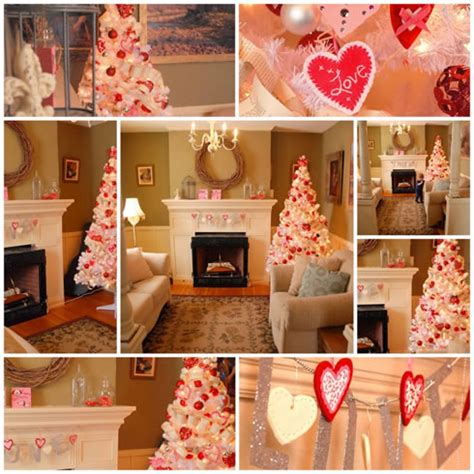 how to decorate a room for valentines day idea para decorar en san valent 237 n