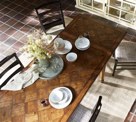 arhaus kitchen table 177 best images about come to the table on extension dining table the collection