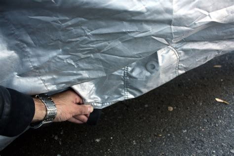 CarCovers Motorcycle Cover Review   YouMotorcycle