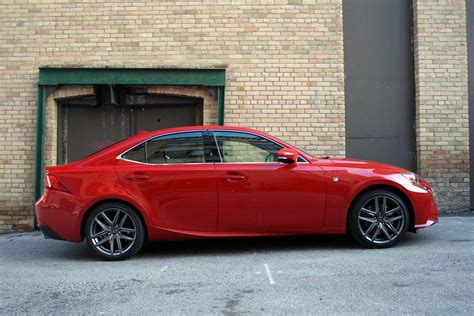 lexus is 2016 2016 lexus is 200t review autoguide com news