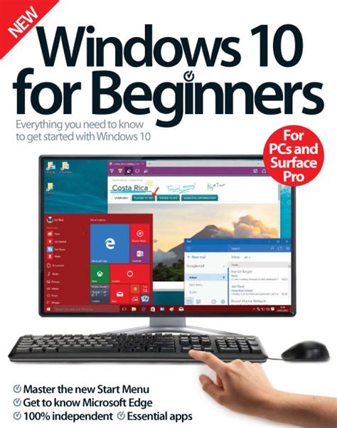 magazine layout for beginners windows 10 for beginners free ebooks download