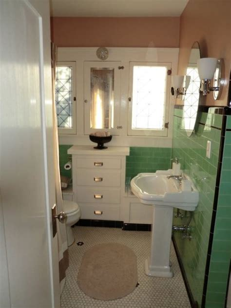 retro mint green bathroom pictures photos and images for