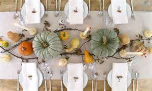Gourd Vases Gorgeous Dining Table Fall Decor Ideas For Every Special