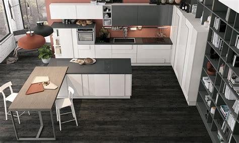 cucine ad angolo con isola cucina lube con isola centrale ad angolo