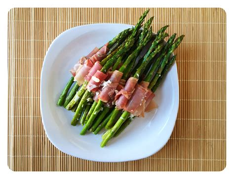 Killer Apps Prosciutto Wrapped Asparagus by Prosciutto Wrapped Asparagus Seasonly Creations