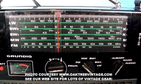 transistor radios  sale    restored