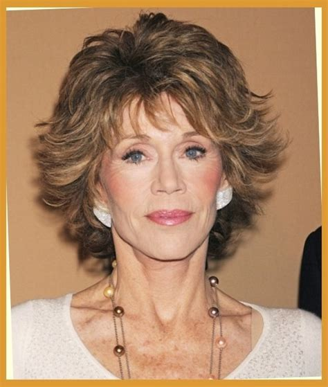fonda haircuts for 2013 for 50 short hairstyles for older women over 60 short hairstyle