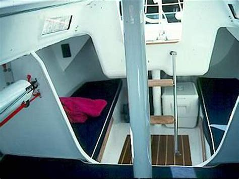 J Interiors by J 80 Key Yachting