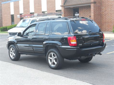Jeep 2001 Grand 2001 Jeep Grand Exterior Pictures Cargurus