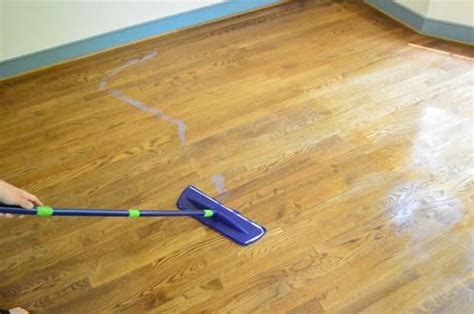 talking old wax off of floor how to clean gloss up and seal dull hardwood floors real wax and household