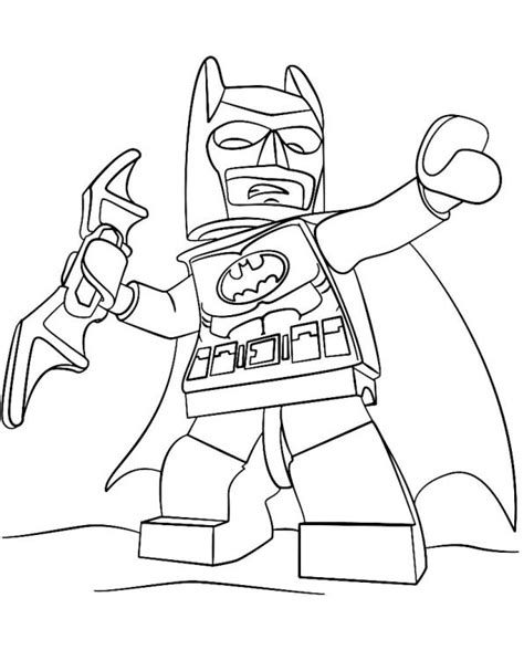 lego batgirl coloring pages kids n fun com 16 coloring pages of lego batman movie