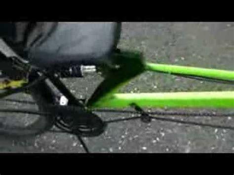 film z serii film z serii rower poziomy cz 2 chopperbike by juzekgarage