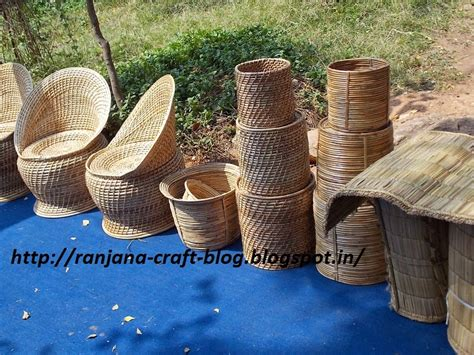 bamboo crafts for bamboo craft of chattisgarh