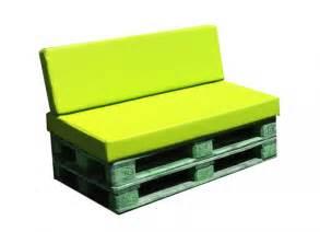 coussins pour canap 233 palette accessoires coreme vente