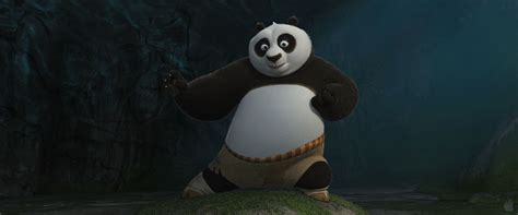 Boy Kungfu Panda po in kung fu panda 2 desktop wallpaper